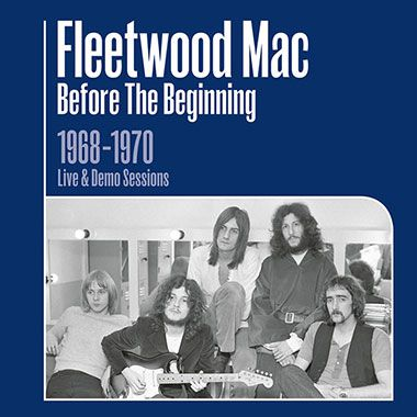 Before The Beginning: 1968-1970 Rare Live & Demo Sessions