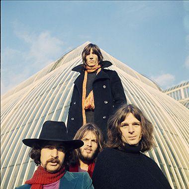 Artist Spotlight: Pink Floyd