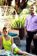 Inside John Legend and Chrissy Teigen's Los Angeles Home   Celebrity Homes   Architectural Digest
