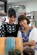 Discovering Korean Food With Gizzi Erskine