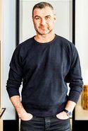 Inside Liev Schreiber's Renovated NYC Apartment