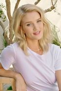 73 Questions With Rosie Huntington-Whiteley
