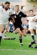 Classic Matches - NZ vs England 1995