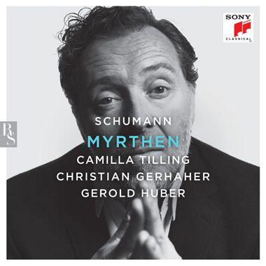 Schumann: Myrthen