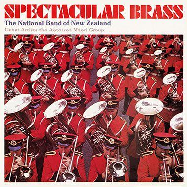 Spectacular brass
