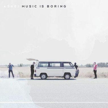 Music Is Boring