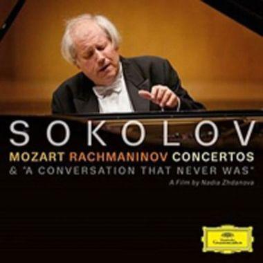 Mozart Rachmaninov Concert