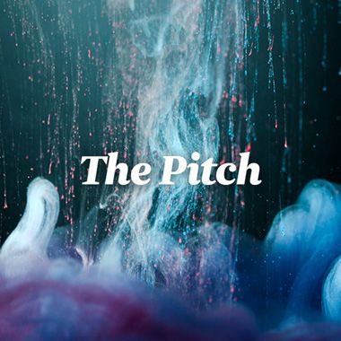 The Pitch - July 2018