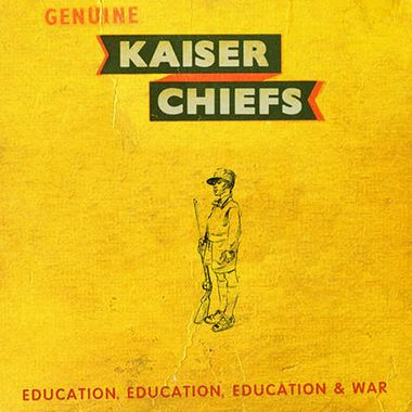 Education, Education, Education & War