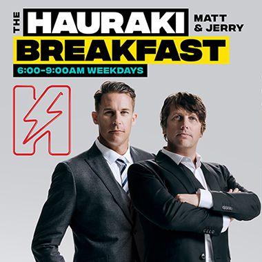 Hauraki Breakfast