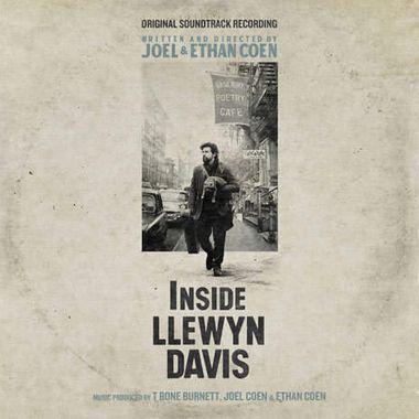 Inside Llewyn Davis Original