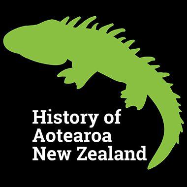 History of Aotearoa New Zealand