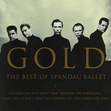 Gold: The Best Of Spandau Ballet
