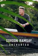 Gordon Ramsay: Uncharted