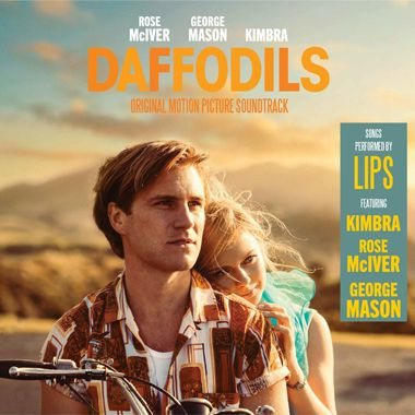 Daffodils (Original Motion Picture Soundtrack)
