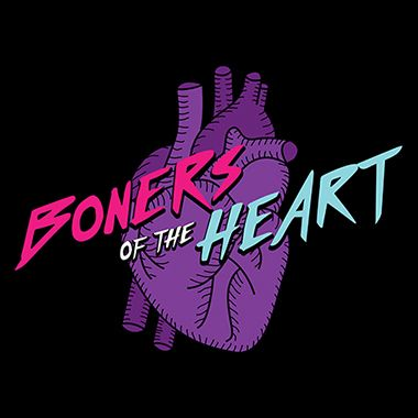 Boners Of The Heart