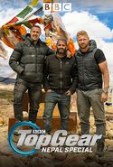 Top Gear: Nepal Special
