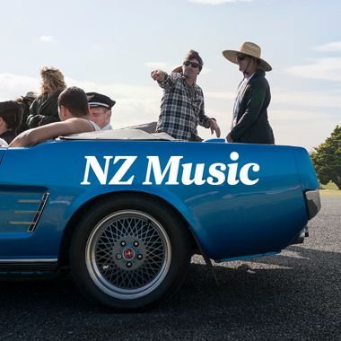 NZ Music Selection