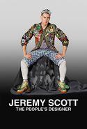 Jeremy Scott - The People's Designer