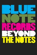 Blue Note Records - Beyond The Notes