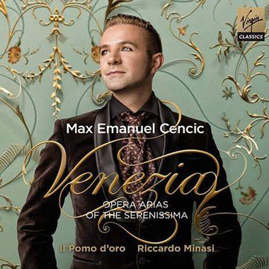 Venezia - Opera Arias of the