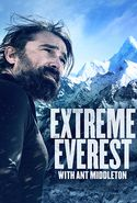 Extreme Everest with Ant Middleton