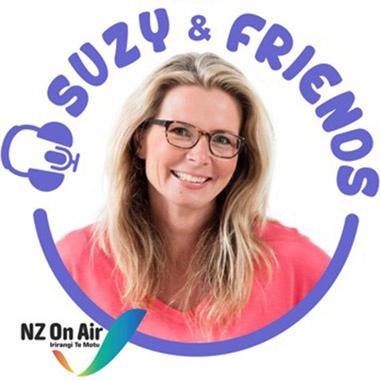 Suzy & Friends