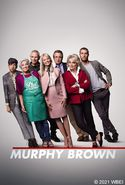 Murphy Brown (2018)