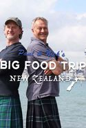 Paul & Nick's Big New Zealand Food Trip
