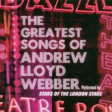Andrew Lloyd Webber-Greatest Songs