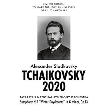 Tchaikovsky 2020 - Symphony No. 2 in C minor, Op. 17