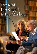 The Kiwi, The Knight and The Qashqai