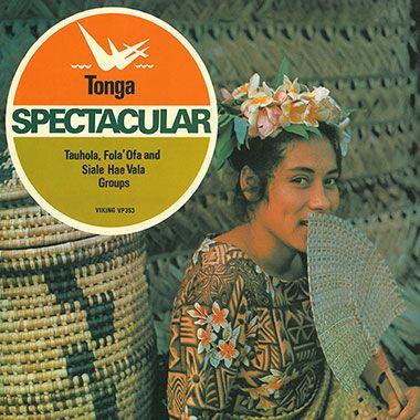 Tonga spectacular
