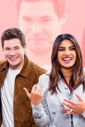 Priyanka Chopra, Rebel Wilson & Adam Devine Take a Friendship Test | Glamour