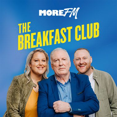 More FM - Breakfast Club