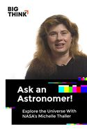 Ask an Astronomer! Explore the Universe With NASA's Michelle Thaller
